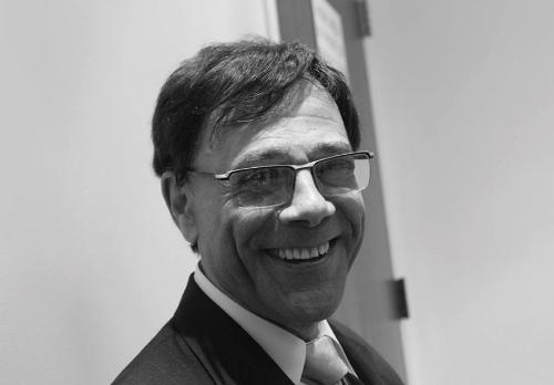 David Vogelstein